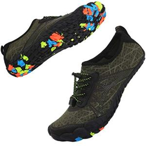 Centipede Demon Water Shoes for Mens Womens Quick Dry Barefoot Beach