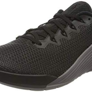 Nike Metcon 5 5.0 Men's Training Shoe Black/Gunsmoke 10.0