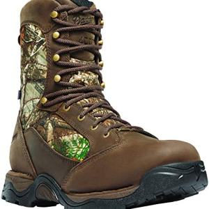 "Danner Men's Pronghorn 8"" GTX 400G Hunting Shoe, Realtree Edge"