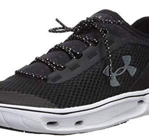 Under Armour Men's Kilchis Sneaker, Black