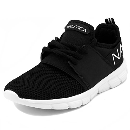Nautica Kids Girls Fashion Sneaker Running Shoes-Kappil Girls