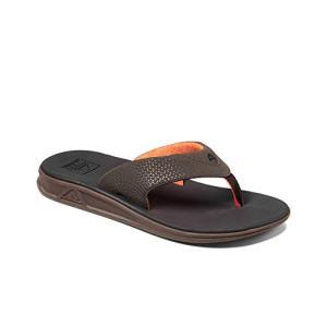 Reef Men's Sandals Rover | Water-Friendly Men's Sandal with Maximum Durability