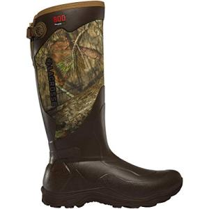 "Lacrosse Men's Alpha Agility 17"" 800G Waterproof Hunting Boot"