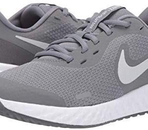 Nike Unisex-Kid's Revolution 5 Grade School Running Shoe