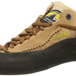 La Sportiva Mythos Climbing Shoe - Men's Terra, 45.0