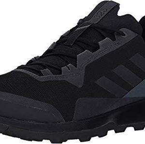 adidas outdoor Men's Terrex CMTK GTX, Black/Black/Grey Three