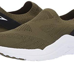 Speedo Men's Surf Knit Ultra Water Shoe, Olive