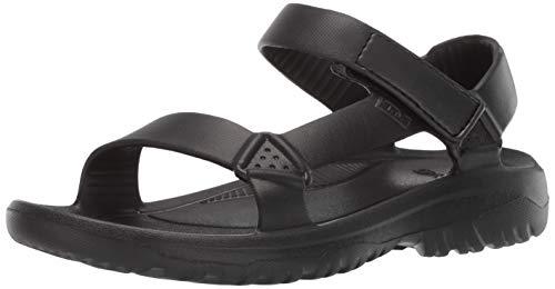 Teva Men's M Hurricane Drift Sport Sandal, Black