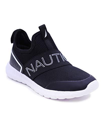 Nautica Kids Boys Sneaker Comfortable Running Shoes