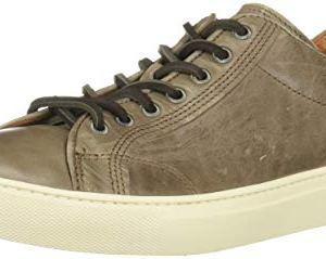 Walker Low Lace Fashion Sneaker