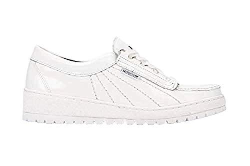Mephisto womens Sneaker, White