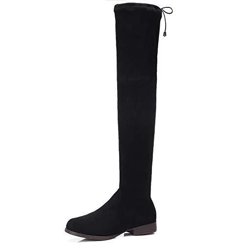 Women's Trendy Over The Knee Boots