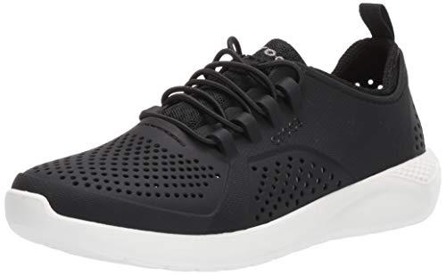 Crocs unisex child Literide Pacer Sneaker