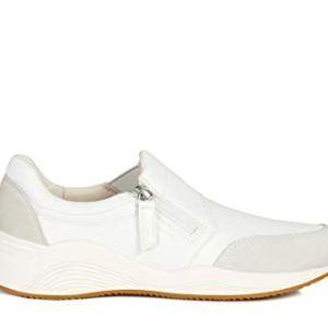 Geox - Women's Omaya Sneakers