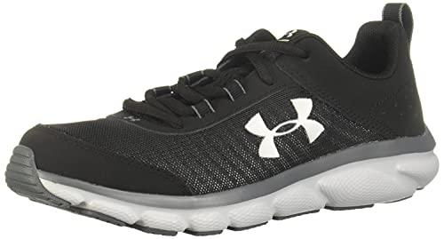 Under Armour Unisex-Youth Grade School Assert 8 Sneaker