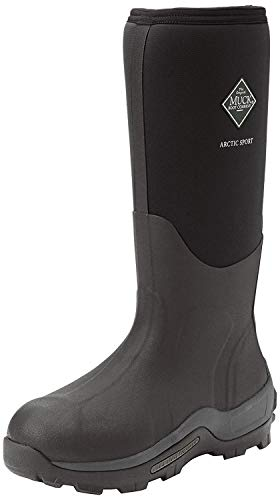Sport Rubber High Performance Men's Winter Boots