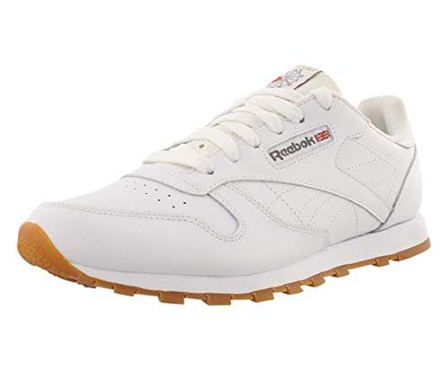 Reebok Boy's Classic Leather Shoes Sneaker