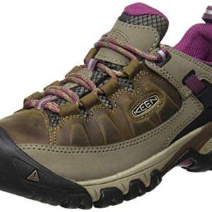 KEEN Women's Targhee 3 Waterproof Hiking Shoe