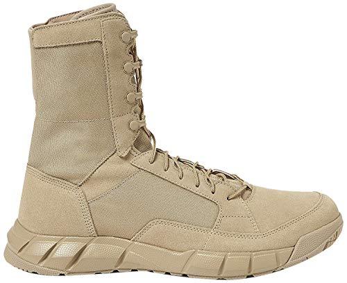 Oakley Men's Light Assault 2 Boots Desert