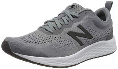 Gunmetal New Balance Men's Arishi V3 Running Shoe