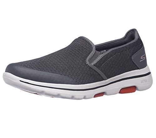 Skechers Men's Gowalk 5 Apprize-Double Gore Slip on