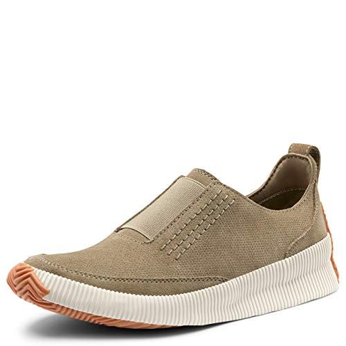 Sorel Women's Out N About Plus Slip-On Sneaker