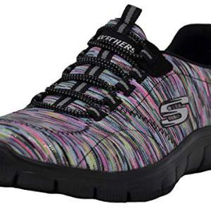 Skechers Women's Empire Fashion Sneaker