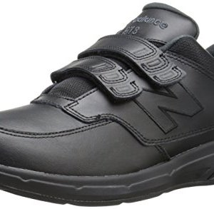 New Balance Men's V1 Hook and Loop Walking Shoe