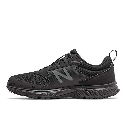 New Balance Men's V5 Trail Running Shoe