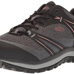 KEEN Utility Women's Sedona Low Alloy Toe Industrial Work Shoe