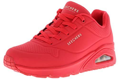 Skechers Women's Uno-Stand on Air Sneaker