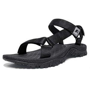 CAMEL CROWN Hiking Sport Sandals for Men