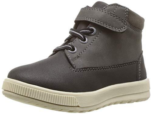 Deer Stags Boy's Niles Memory Foam High Top Sneaker Boot