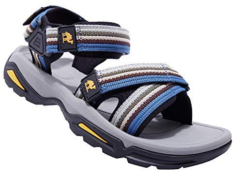 CAMEL CROWN Men's Hiking Sandals Sport Waterproof