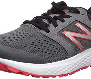 Energy Red Running Shoe New Balance