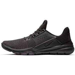 Nike Men's Flex Control TR3 Sneaker, Black/Black-Anthracite-White