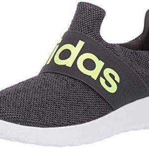 adidas Unisex-Kid's LITE Racer Adapt K Sneaker