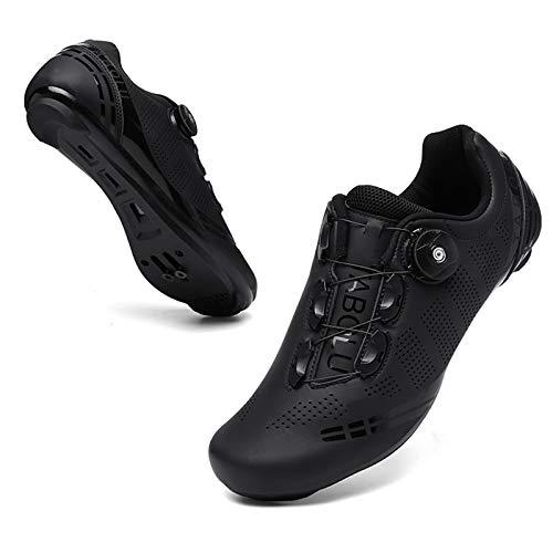 Men Cycling Shoes Premium Peloton Shoes Women