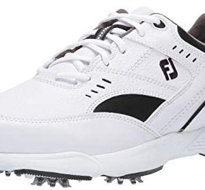 Men's Sneaker Golf Shoes