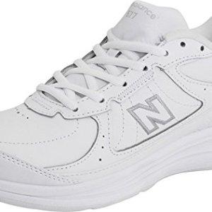 New Balance Women's V1 Lace-Up Walking Shoe