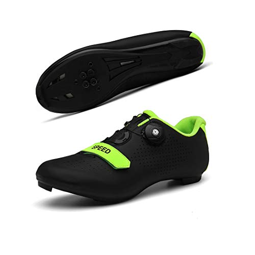 Delta Cleat Road Cycling Bicycle Shoes Men
