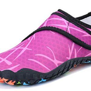 PENGCHENG Mens Womens Water Shoes Sports
