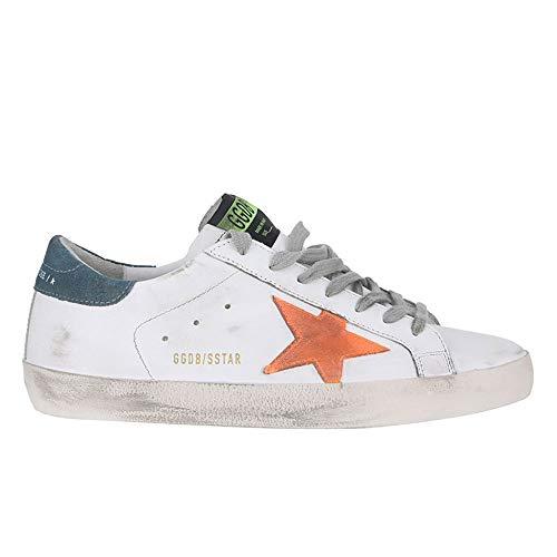 Golden Goose Deluxe Brand Superstar Mens Sneaker