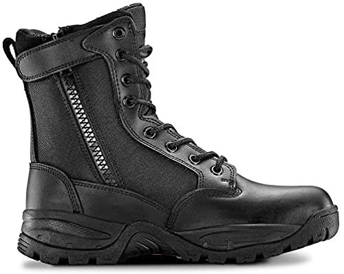Maelstrom TAC FORCE Women's 8'' Black Waterproof Boot