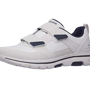 Skechers mens Gowalk 5 Wistful - Double Velcro