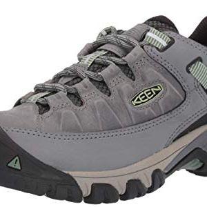KEEN Women's Targhee 3 Low Height Waterproof Hiking Shoe