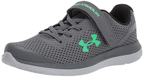 Under Armour unisex child Pre School Sneaker
