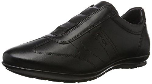 Geox Women's Low-Top Sneakers Loafers