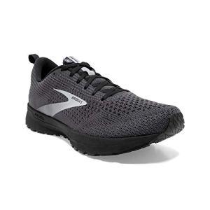 Black Brooks Men's Revel Running Shoe
