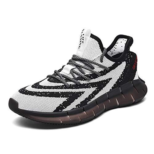 Ahico Men Fashion Sneaker Running Shoes Walking